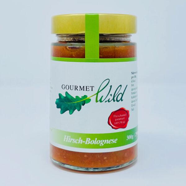 Hirsch-Bolognese