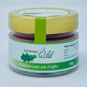 Wildleberpate