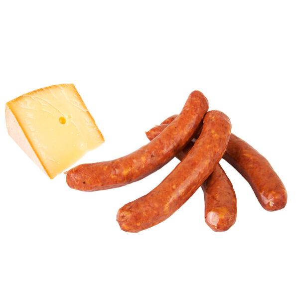 Wild-Käse-Knacker