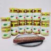 Paket Sonnenschein mit 100% Wildfleisch