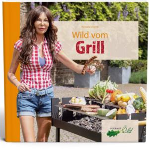 Wild vom Grill